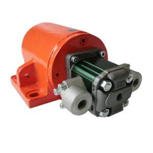 Wibrator hydrauliczny MVO850
